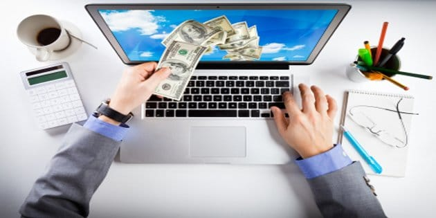 can you make money blogging
